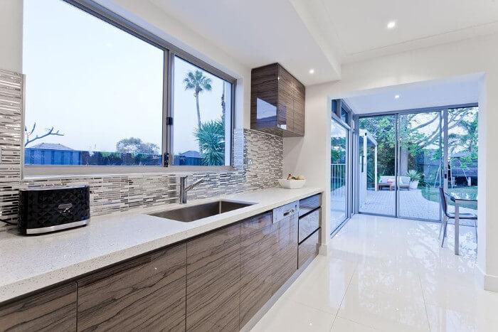 Keuken installatie renovatie en reparatie in alkmaar