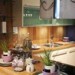 keuken benodigdheden