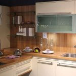 keuken hout wit
